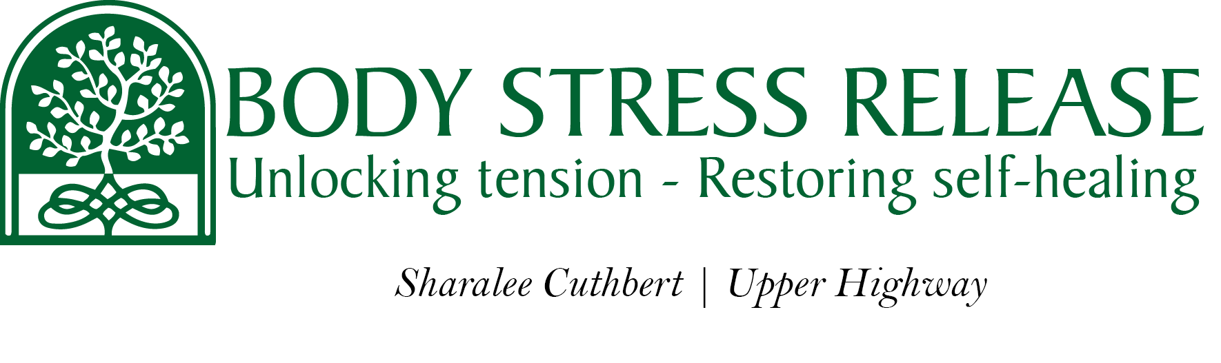 Upper Highway Body Stress Release